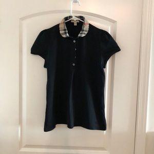 100 % Authentic Burberry Brit women T-shirt.